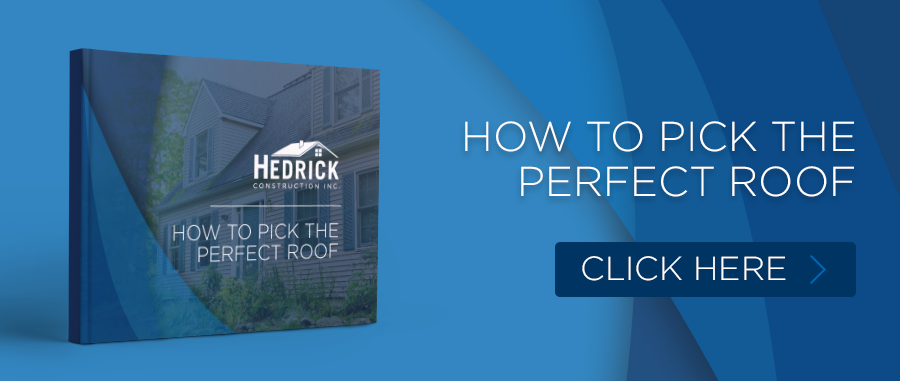 How to pick the perfect roof