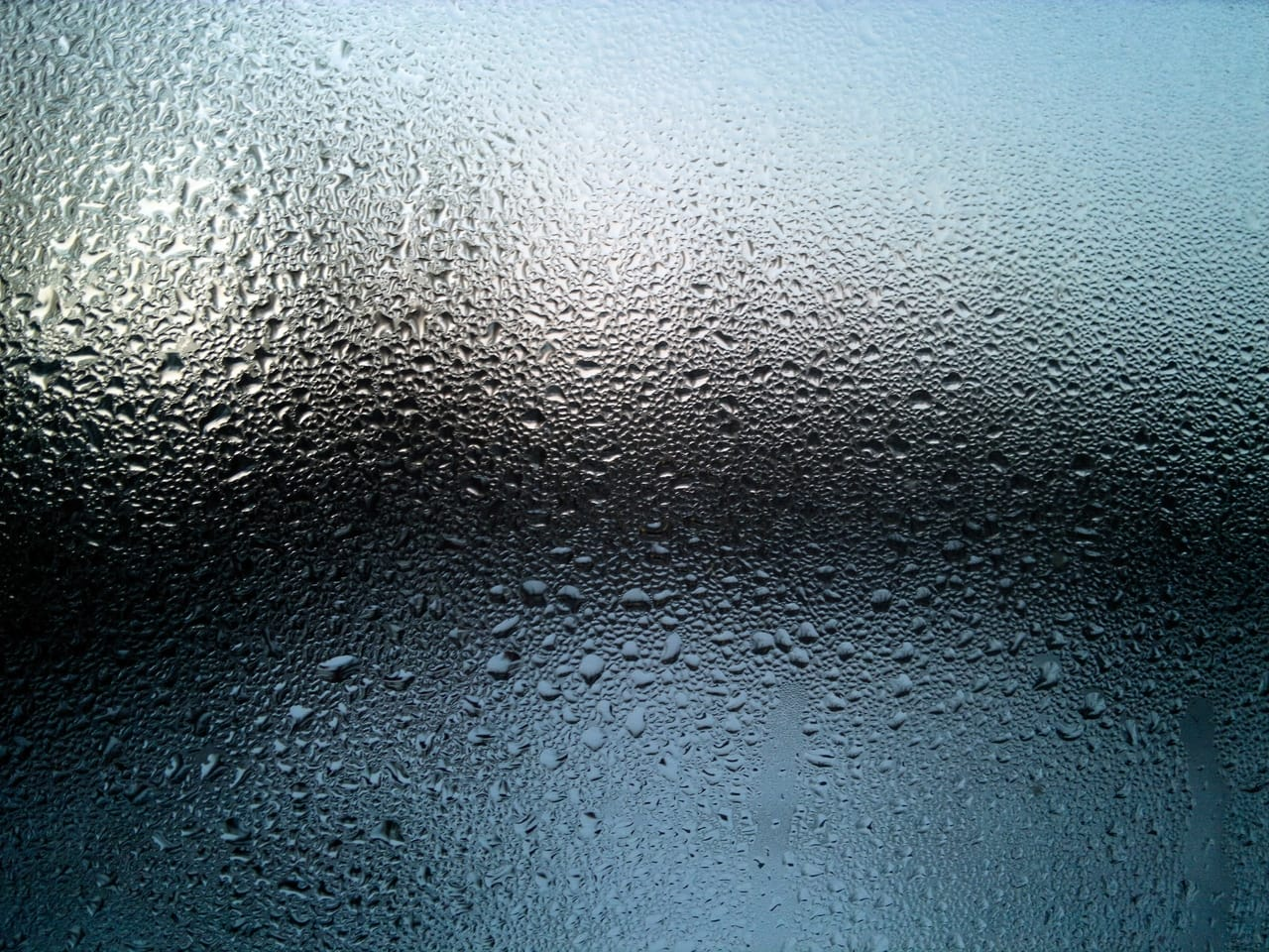 moisture-on-window